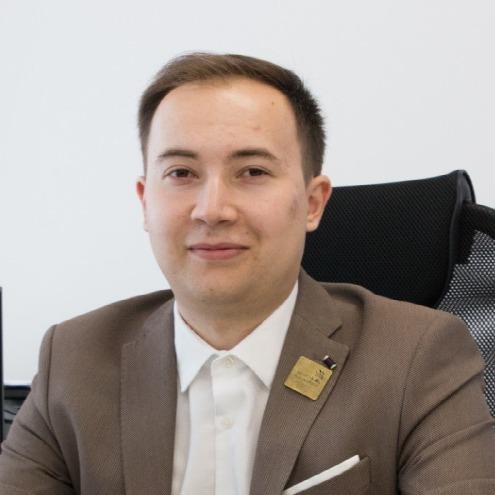 Тимофеева Оксана Сергеевна